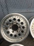Bridgestone. 7.0x16, 6x139.70, ET27, ЦО 110,1мм.