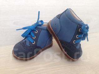 Ботинки ортопедические. 16 – 17, 18, 20