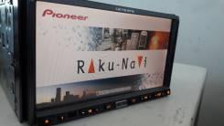 Продам магнитолу с жестким диском Pioneer Carrozzeria AVIC HRZ09