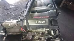 Двигатель в сборе. BMW 3-Series, E91, E90, E93, E92 Двигатель N46B20