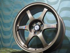 SSR Type-C. 8.0x17, 5x100.00, ET35, ЦО 73,1мм.