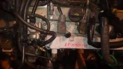 Двигатель в сборе. Mazda Axela, BLEFW, BL Mazda Mazda3, BL Двигатель LFVDS