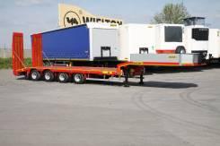 Wielton. Полуприцеп трал NJ 4 (47 000 тонн), 47 000 кг.