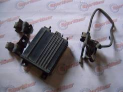 Трубка абсорбера топливных паров. Subaru Forester, SG5, SG9, SG9L Subaru XV, GP7 Двигатели: EJ202, EJ203, EJ205, EJ20A, EJ20E, EJ255