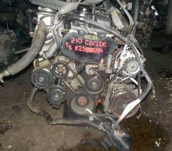 Двигатель в сборе. Nissan: Cube, Stanza, March Box, Micra, March Двигатель CG13DE. Под заказ