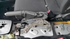 Стояночная тормозная система. Subaru Impreza, GH2 Двигатель EL15