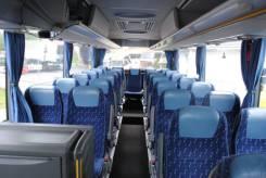 Mercedes-Benz. Mersedes 0350 Benz Tourismo 2000 года выпуска, 5 439 куб. см., 44 места. Под заказ