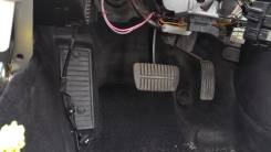 Подставка под ногу. Subaru Impreza, GH2 Двигатель EL15