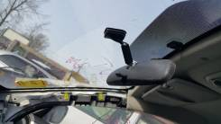 Зеркало заднего вида салонное. Subaru Impreza, GH2 Двигатель EL15
