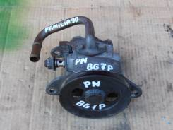 Гидроусилитель руля. Mazda Familia, BG7P Двигатель PN