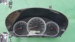 Панель приборов. Subaru Impreza, GH2 Двигатель EL15