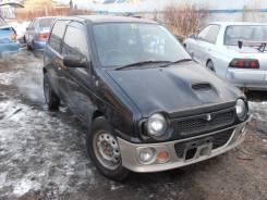 Suzuki Alto. SC22C, F6A