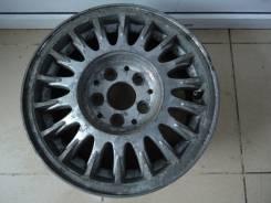 Mitsubishi. 6.5x15, 5x114.30, ET30, ЦО 67,1мм.