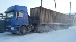 Shaanxi Shacman. Продается седельный тягач Шакман, 14 000 куб. см., 120 кг.