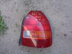 Стоп-сигнал. Honda Civic, EK2, E-EK2, EK3, E-EK3, EEK2, EEK3 Двигатели: D15B, D13B
