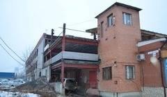 Гаражи капитальные. улица Островского 4А, р-н Юго-западный, 24,0кв.м., электричество