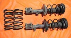 Амортизатор. Toyota Ipsum, ACM21 Toyota Picnic Verso, ACM20, ACM21 Toyota Avensis Verso, ACM21, ACM20 Двигатели: 2AZFE, 1AZFE