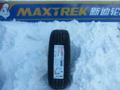 Maxtrek. Зимние, 2016 год, без износа