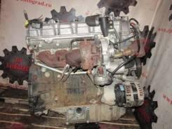 Двигатель в сборе. SsangYong Rexton Двигатель D27DTP