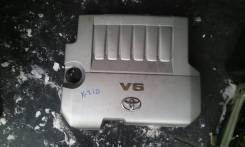 Крышка двигателя. Toyota: Tarago, Alphard, Previa, Mark X, Mark X Zio, Vellfire, Camry, Estima, Avalon Двигатель 2GRFE