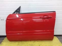 Дверь боковая. Subaru Forester, SG5 Двигатель EJ20
