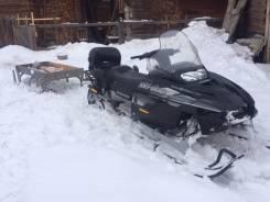 BRP Ski-Doo Legend GT Sport. исправен, есть птс, с пробегом