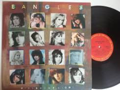 Культ! Бэнглз / Bangles - Different Light - JP LP Хожу как египтянка