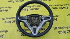 Руль. Honda Stream, DBA-RN7, DBA-RN6, DBA-RN9, DBA-RN8, RN6