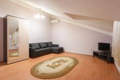 1-комнатная, улица Фабричная 39а. Центральный, 40 кв.м. Комната
