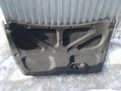 Обшивка крышки багажника. Toyota Camry, MCV30, ACV35, ACV31, ACV30 Двигатели: 1MZFE, 2AZFE, 1AZFE