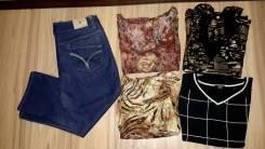 Комплекты одежды. 44, 46
