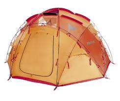 Палатки экспедиционные. Под заказ