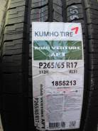 Kumho Road Venture SAT KL61. Летние, 2017 год, без износа, 4 шт. Под заказ