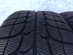 Michelin X-Ice. Зимние, без шипов, износ: 20%, 4 шт