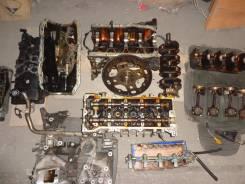 Двигатель. Nissan Cube, Z10 Двигатель CGA3DE