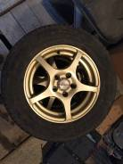 Комплект колес R14 185/70. x14 5x100.00