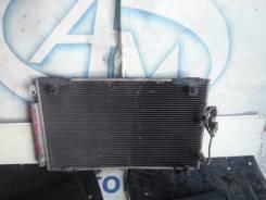 Радиатор кондиционера. Toyota Opa, ZCT10, ZCT15 Двигатель 1ZZFE