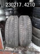 Bridgestone. Зимние, без шипов, 2013 год, износ: 30%, 2 шт