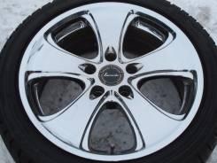 Bridgestone Lowenzahn. 7.5x17, 5x114.30, ET52