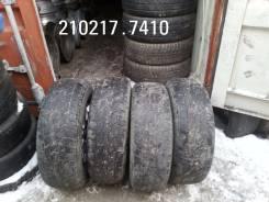Bridgestone Dueler A/T D694. Летние, 2004 год, износ: 60%, 4 шт