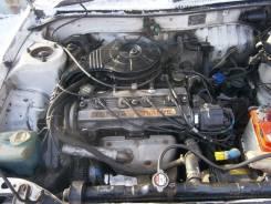 Toyota Sprinter. AE90, 4AF