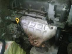 Двигатель в сборе. Nissan Serena Двигатель SR20DE