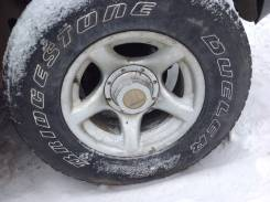 Продам колеса r15 235/75. x15