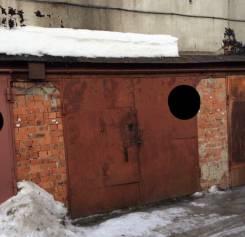 Гаражи капитальные. Таллинская, р-н Восточный, 18 кв.м., электричество, подвал.