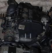 Двигатель Форд EDDC, EDDB, EDDD, EDDF 2,0 л (Zetec-E SFI) бензин