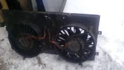 Вентилятор охлаждения радиатора. Volkswagen