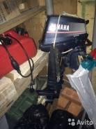 Yamaha. 8,00л.с., 2х тактный, бензин, нога XX (762 мм), Год: 1994 год. Под заказ