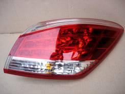 Стоп-сигнал. Nissan Murano, TZ51, PNZ51, Z51, TNZ51 Двигатели: YD25, VQ35DE