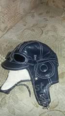 Шапки-шлемы. Рост: 128-134, 134-140 см
