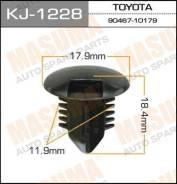 Клипса KJ1228 MASUMA